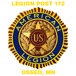 Legion Post 172