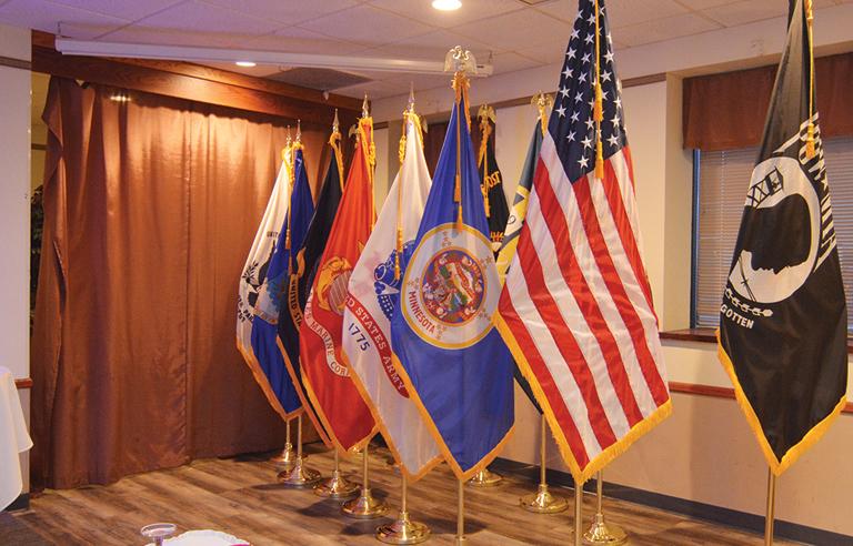Osseo Legion Rental Hall
